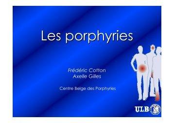 Dr F Cotton - Les Jeudis de Fleurus
