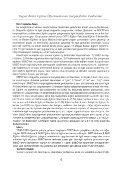STAJYER BEDEN EGiTiMi - Spor Bilimleri Dergisi - Page 4