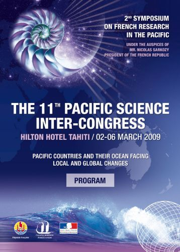 Here - Pacific Science Association