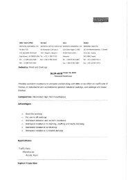 USA Head Office Europe Asia Japan Elementis Specialties, Inc ...