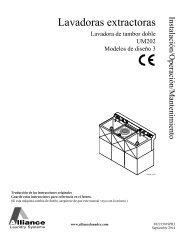 advertencia - UniMac