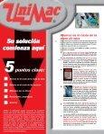 Lavadoras-extractoras de montaje rígido Serie UW - Page 2