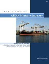 ASEAN Maritime Industry - Lima