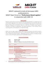 Performance Based Logistics - LIMA