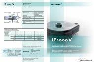 IP1000V - OMT