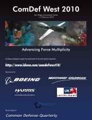 pdf brochure - IDEEA, Inc.