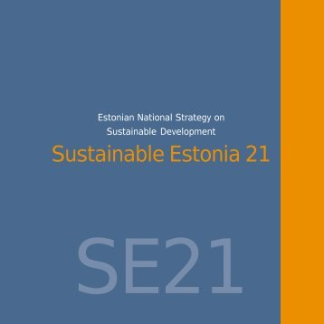 Sustainable Estonia 21