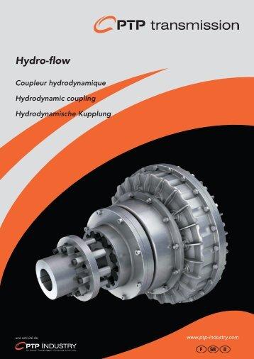 Hydro-flow - Ptp Industry