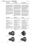Hydro-flow - Ptp Industry - Page 4