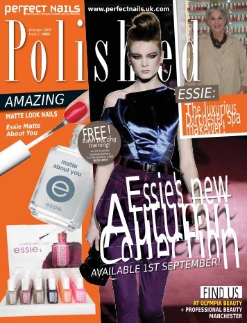 Issue 7 - 1-9-2009 7th Edition Autumn - Louella Belle
