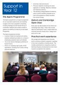 Support at Worthing College for students applying to Oxbridge - Page 2