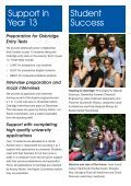 Support at Worthing College for students applying to Oxbridge - Page 3