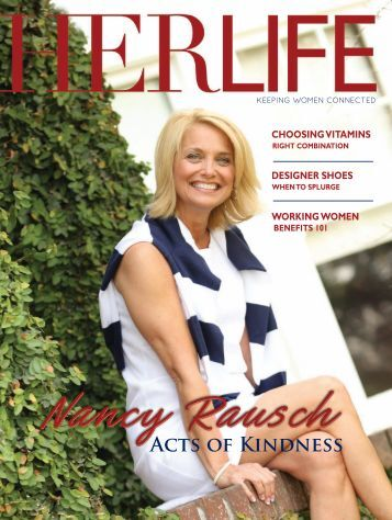 ActS OF KiNdNESS - HER LIFE Magazine
