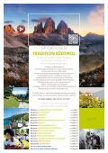 SÜDTIROL CONCERTS   Musik- & Paketreisen nach Südtirol 2015 - Seite 3