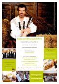 SÜDTIROL CONCERTS   Musik- & Paketreisen nach Südtirol 2015 - Seite 4