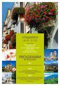 SÜDTIROL CONCERTS   Musik- & Paketreisen nach Südtirol 2015 - Seite 5