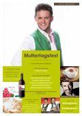 SÜDTIROL CONCERTS | Musik- & Paketreisen nach Südtirol 2015 - Seite 6