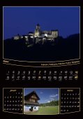Kalendár 7 divov Prešovského kraja na rok 2010 - Espektrum.sk - Page 3