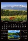 Kalendár 7 divov Prešovského kraja na rok 2010 - Espektrum.sk - Page 4