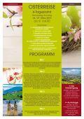 SÜDTIROL CONCERTS | Musik- & Paketreisen nach Südtirol 2016 - Seite 5