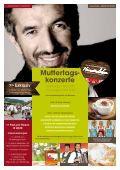 SÜDTIROL CONCERTS | Musik- & Paketreisen nach Südtirol 2016 - Seite 6