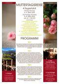 SÜDTIROL CONCERTS | Musik- & Paketreisen nach Südtirol 2016 - Seite 7