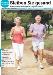 Bleiben Sie gesund - Praxis für interventionelle Schmerztherapie OWL