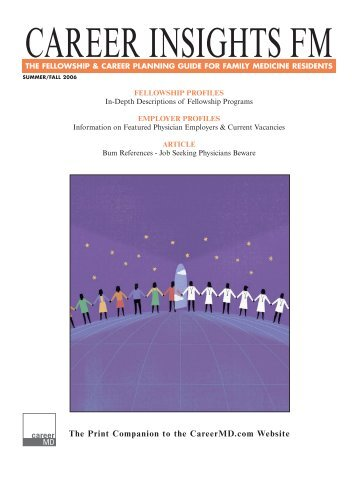 Volume 2, Issue 1 - CareerMD
