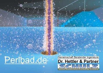 Imageprospekt - Dr. Hettler & Partner