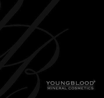 Pressed Mineral Eyeshadow