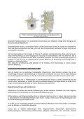 Bochum, 28 - Praxis für interventionelle Schmerztherapie OWL - Page 3
