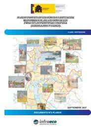 Índice de Planos. - Confederación Hidrográfica del Tajo