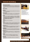 Fino Boxencontainer - mobo-bau - Page 2