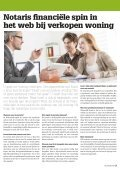 Xtra Woonnieuws, #9 april 2015 - Page 7