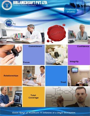 Company Profile 2 - Birlamedisoft