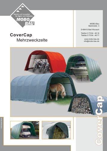 CoverCap - mobo-bau
