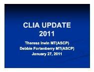 Download TIrwinLicensure1_27_2011 - MHA News Now