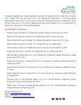 JSB Market Research: India UAV Market (2015-2021): Market Forecast by UAV Types - Page 2