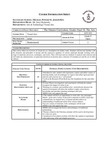 essay exemplars ontario The nova scotia writing exemplars writing exemplars: spring writing task – grade 7 the composition will follow an essay format and will.