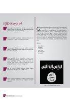 IŞİD Türkiye'de Ne Kadar Etkili? - Page 2