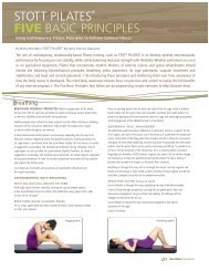 Weightloss regimen with pilates english edition book pdf download.