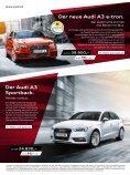 Audi Neuheiten Frühling 2015 - Seite 3