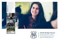 North Bridge House Senior School & Sixth Form Canonbury