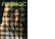 egészség - Fit Magic magazin