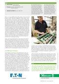 Durchbohrt - SmartWire-Darwin steuert Tunnelbohrmaschine - Moeller - Seite 2