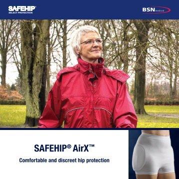 SAFEHIP® AirX™ - BSN medical