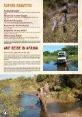 Nebensaison-Rabatt - Jenman African Safaris - Seite 6