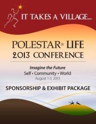 Download the Polestar Village Media Kit - Polestar Pilates