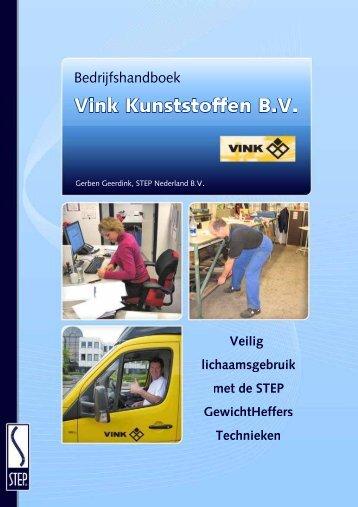 Vink Kunststoffen Catalogus Pdf Download