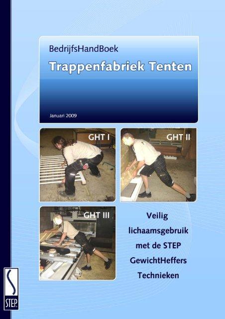 Link naar BHB Tenten - Step